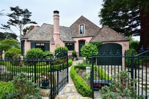 Listed by Alain Pinel Realtors~offered at $3,995,000