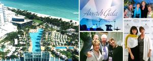 Luxury Portfolio Conference 2016 in Miami Beach