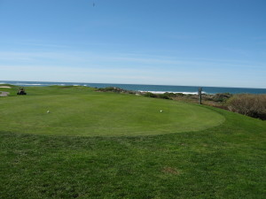 Monterey Peninsula Country Club Shore Course, Pebble Beach, CA