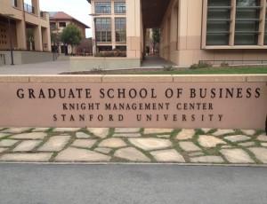 graduate school sign