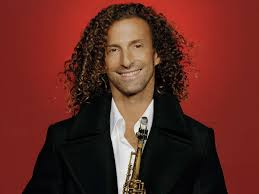 Kenny G will be playing this year.