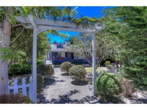 3504 Ocean Avenue ~ listed by KW Coastal Estates, Offered at $799,000.