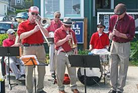 59th Annual Good Old Days Celebration featuring fantastic bands, crafts fair & parade!