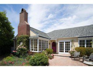 2643 Walker Avenue $2,395,000 Listed by Alain Pinel Realtors