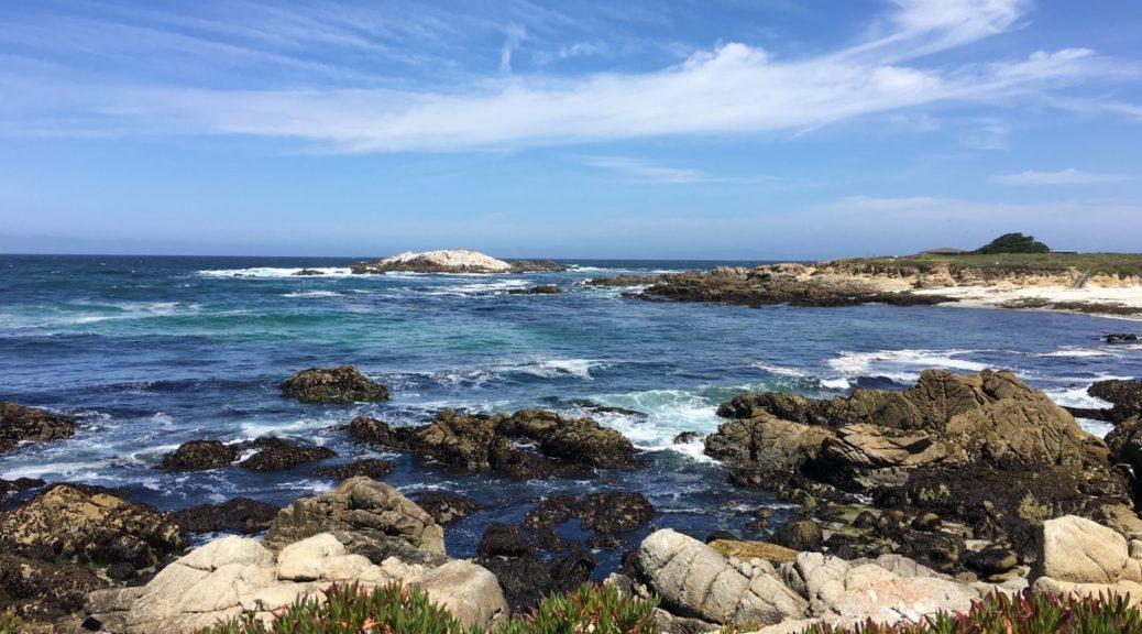 large PB coastline