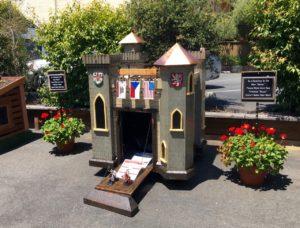 Fairytale Castle by Jeff Crockett Bldg & Design and J. Stepanek Construction