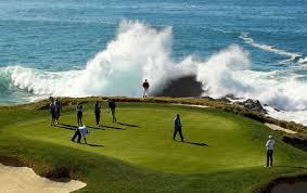 PB golf-ocean