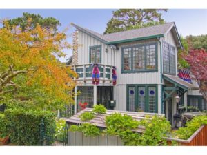 894 Laurel Avenue, Pacific Grove, CA