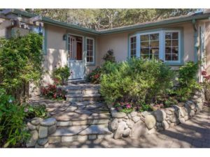 26005 Junipero Avenue listed by Alain Pinel Realtors