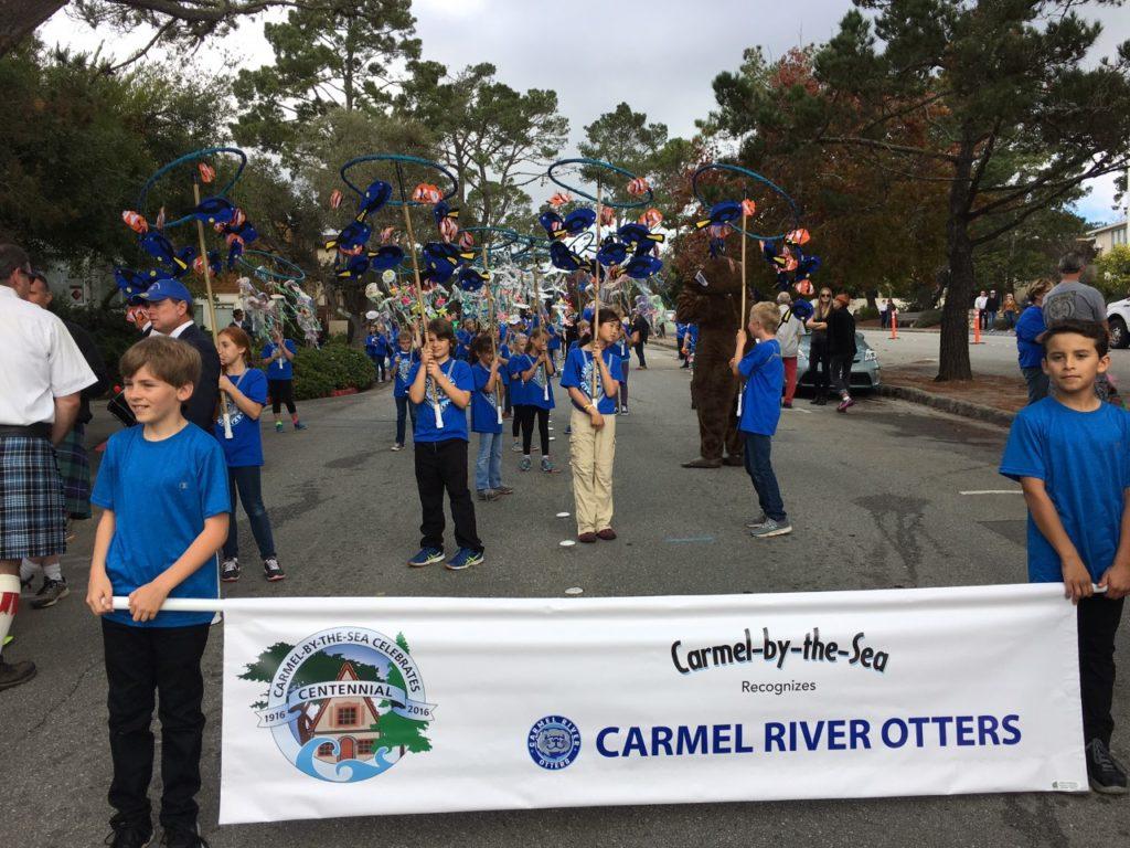 Carmel River School
