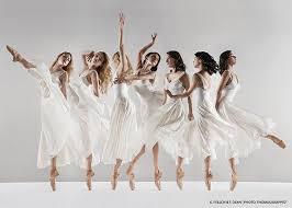 white-ballet